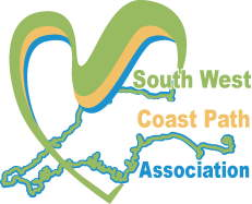 South West Coast Path Assocation logo